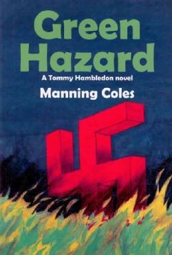 Green Hazard (Paperback)