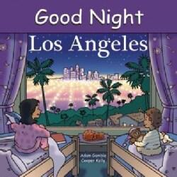 Good Night Los Angeles (Board book)