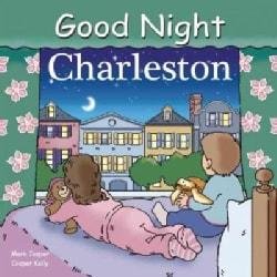 Good Night Charleston (Board book)