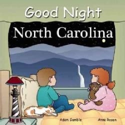 Good Night North Carolina (Board book)