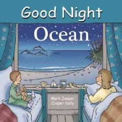 Good Night Ocean (Board book)