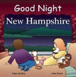 Good Night New Hampshire (Board book)