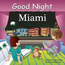 Good Night Miami (Board book)