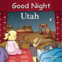 Good Night Utah (Board book)
