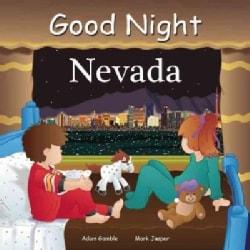 Good Night Nevada (Board book)