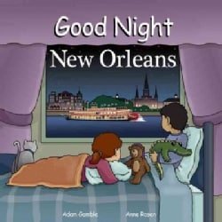 Good Night New Orleans (Board book)