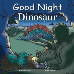 Good Night Dinosaur (Board book)