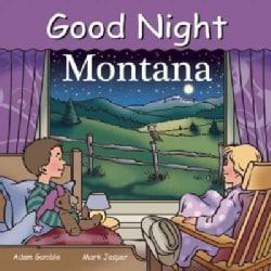 Good Night Montana (Board book)