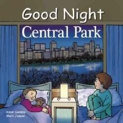 Good Night Central Park (Board book)