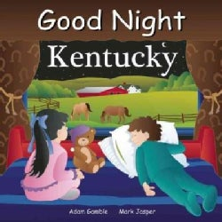 Good Night Kentucky (Board book)