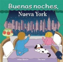 Buenas noches, Nueva York (Board book)