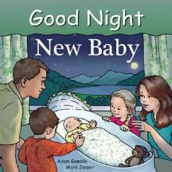 Good Night New Baby (Board book)