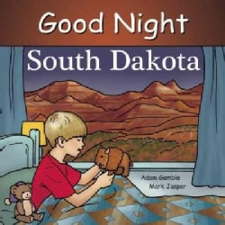 Good Night South Dakota (Board book)