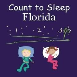 Count to Sleep Florida (Board book)