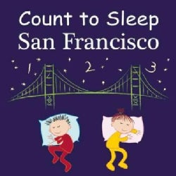 Count to Sleep San Francisco (Board book)