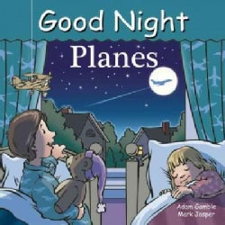 Good Night Planes (Board book)