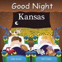 Good Night Kansas (Paperback)