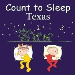 Count to Sleep Texas (Board book)