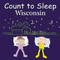 Count to Sleep Wisconsin (Board book)