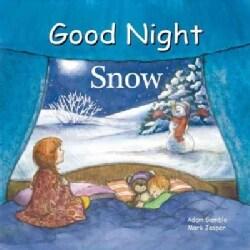 Good Night Snow (Board book)