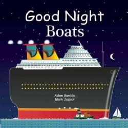 Good Night Boats (Board book)