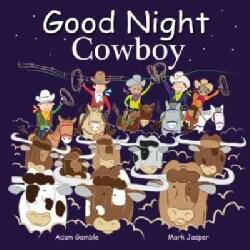 Good Night Cowboys (Board book)