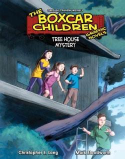 Tree House Mystery 8: Tree House Mystery (Hardcover)