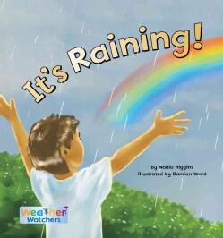 It's Raining! (Hardcover)