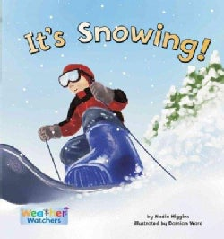 It's Snowing! (Hardcover)