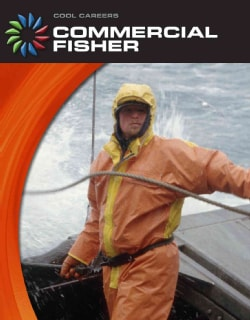 Commercial Fisher (Hardcover)