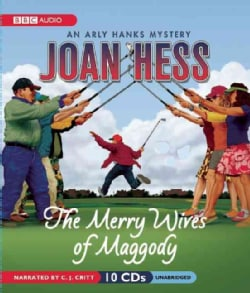 The Merry Wives of Maggody (Compact Disc)