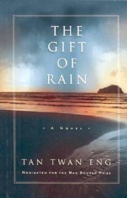 The Gift of Rain (Hardcover)