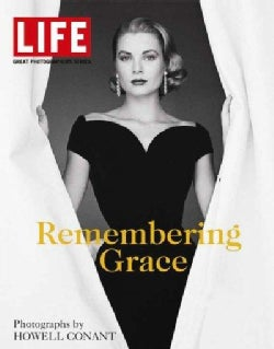 Remembering Grace (Hardcover)
