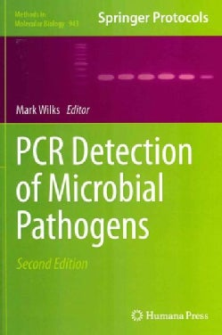 PCR Detection of Microbial Pathogens (Hardcover)