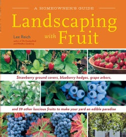 Landscaping With Fruit (Paperback)