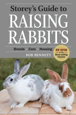 Storey's Guide to Raising Rabbits (Paperback)