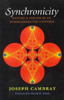 Synchronicity: Nature and Psyche in an Interconnected Universe (Paperback)