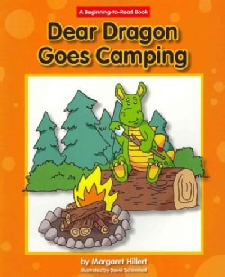 Dear Dragon Goes Camping (Paperback)