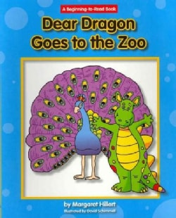 Dear Dragon Goes to the Zoo (Paperback)
