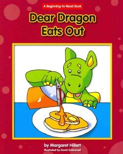 Dear Dragon Eats Out (Paperback)