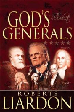 God's Generals: The Revivalists (Hardcover)