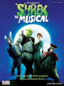 Shrek the Musical (Paperback)