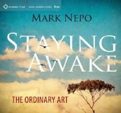 Staying Awake: The Ordinary Art (CD-Audio)