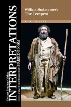 The Tempest: William Shakespeare's (Hardcover)