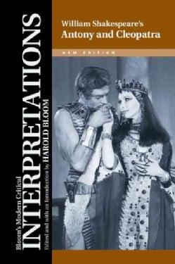 Antony and Cleopatra (Hardcover)