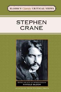 Stephen Crane (Hardcover)