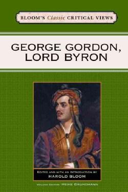 George Gordon, Lord Byron (Hardcover)