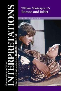 William Shakespeare's Romeo and Juliet (Hardcover)
