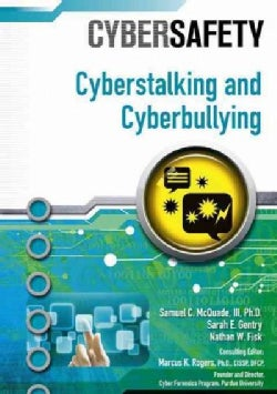 Cyberstalking and Cyberbullying (Hardcover)