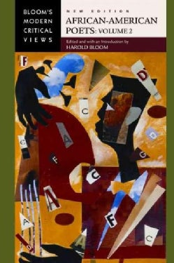 African-American Poets: 1950s to the Present (Hardcover)